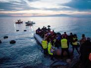 Kommentar: Die Politik hat die Flüchtlingssituation nicht im Griff