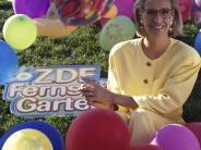"""Fernsehen: """"Fernsehgarten"""" wird 30 Jahr: Hier lässt sich's schön schunkeln"""