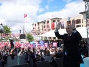 Migration: Erdogan bringt Flüchtlingspakt mit der EU ins Wanken