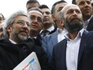 Medien: Türkei wegen Verurteilung in der Kritik