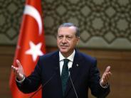Flüchtlinge: Bundesregierung: Keine Spekulation über EU-Türkei-Abkommen