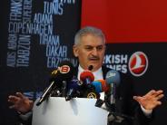 Parlament: AKP stellt einzigen Kandidaten für Davutoglu-Nachfolge vor