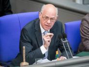 Parlament: Lammert warnt türkisches Parlament vor «Selbstentmachtung»