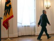 Bundespräsident: Wer folgt Gauck? Diese Kandidaten könnten Bundespräsident werden