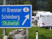 Verkehr: Brenner wird wegen Bombenentschärfung gesperrt
