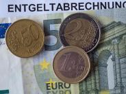 Wirtschaft: Mindestlohn in Deutschland steigt Anfang 2017