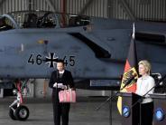 Verteidigungsministerin: Von der Leyens ungewöhnliche Mission in der Türkei