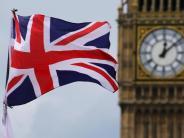 Leichte Sprache: In Groß-Britannien haben die Menschen über etwas Wichtiges abgestimmt