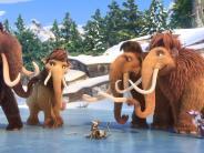 Filmkritik: Ice Age 5: Eichhörnchen auf dem Trip durchs All