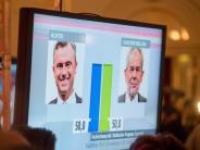 Bundespräsidentenwahl: Österreich blamiert sich
