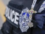 Kriminalität: Situation in den USAbleibt nach Protesten angespannt