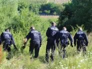 Recht: Nach Axt-Attentat: Wann dürfen Polizisten töten?