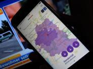 Katastrophenwarndienst: Katwarn verdoppelt nach München-Amoklauf Serverkapazitäten