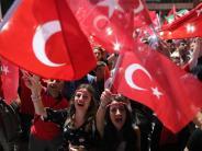 Köln: Droht ein Verbot der Pro-Erdogan-Demo in Köln?
