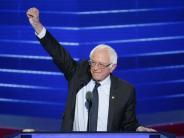 Wahlen: US-Demokraten ringen auf Parteitag verzweifelt um Einigkeit