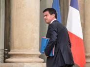 Frankreich: Der zupackende Herr Valls: Wird er Frankreichs nächster Präsident?