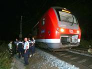 Würzburg: Letzter Verletzter der Axt-Attacke außer Lebensgefahr