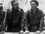 Politik-Ikonen: Der Mythos um Che Guevara und Fidel Castro