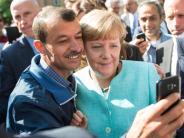 Chronologie: Momente und Bilder: So veränderte die Flüchtlingskrise Deutschland