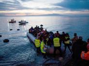 Flüchtlingskrise: Europa schafft das - bisher nicht