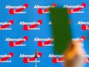 Parteien: AfD-Anhängerschaft wird jünger und rechter