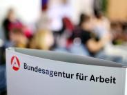 """Arbeit: Sommerflaute hinterlässt """"kleine Delle"""" am bayerischen Arbeitsmarkt"""