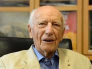 Bundespräsident: Alt-Bundespräsident Scheel ist tot