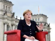 Bundestagswahl 2017: Macht Merkel es noch einmal?