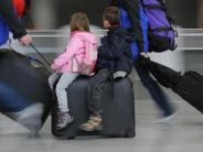 Soziales: Millionen Kinder können nicht in den Urlaub fahren