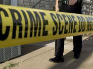 Kriminalität: Zahl der Morde in den USA stieg 2015 stark an