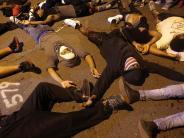 USA: Witwe veröffentlicht Handyvideo der Todesschüsse in Charlotte