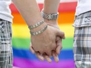 Homosexualität: Bundestag hebt Urteile gegen Homosexuelle auf