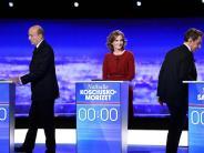 Hintergrund: Wer rettet Frankreich vor Marine Le Pen?