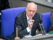 Abschied vom Altkanzler: Norbert Lammert lobt Helmut Kohl und rügt dessen Ehefrau