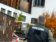 """""""Reichsbürger"""": Bayern will """"Reichsbürgern"""" die Waffen abnehmen"""