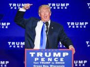 US-Wahlkampf: Trump wird bei traditionsreichem Benefiz-Dinner ausgebuht