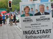Per Verfassungsbeschwerde: Jurist will CDUauch in Bayern wählbar machen
