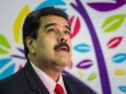 Eskalation droht: Venezuela: Referendum gegen Maduro gestoppt