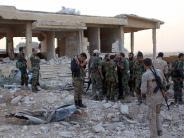 Nach Ende der Waffenruhe: Erneut schwere Kämpfe in Aleppo ausgebrochen