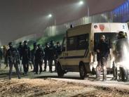 Flüchtlingslager Calais: Frankreich beginnt «Dschungel von Calais» zu räumen
