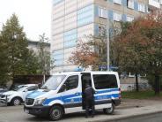 Anti-Terror-Einsätze: Polizei nimmt zwei Verdächtige im Großraum München fest