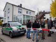 Nach den tödlichen Schüssen: Minister will «Reichsbürgern» Waffenerlaubnis entziehen