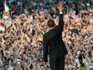 Besuch im November: US-Präsident Obama kommt noch einmal nach Deutschland