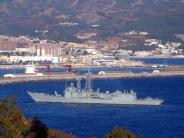 Moskau zieht Anfrage zurück: Spanien irritiert Nato mit Hilfszusage für russische Flotte