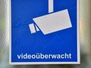 Nach gewalttätigen Übergriffen: Verstärkte Videoüberwachung soll Sicherheit erhöhen