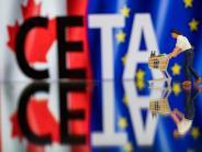CETA: EU-Kreise: Belgien kann Ceta zustimmen