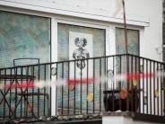 Prozess: Zeuge: Reichsbürger rechnete mit Polizeieinsatz - und drohte