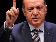 """Türkei: Plant Präsident Erdogan ein """"Osmanisches Reich""""?"""