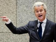 Niederlande: Porträt: Rechts von Geert Wilders ist kein Platz