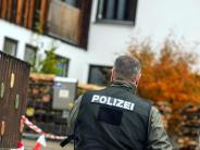"""Nürnberg: """"Reichsbürger"""" muss wegen Mordes an Polizisten vor Gericht"""